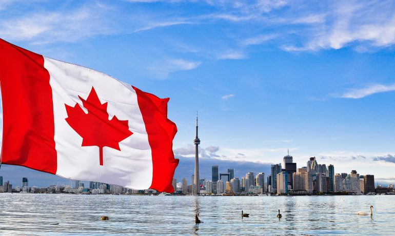 「加拿大聯邦創業移民計劃」